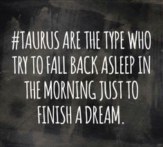 Or just yo try and get some sleep!