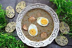 dietetyczne zupy | – Dietetyczne przepisy – Decorative Plates, Food And Drink, Eggs, Breakfast, Tableware, Morning Coffee, Dinnerware, Tablewares, Egg