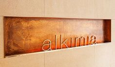 90plus.com - The World's Best Restaurants: Alkimia - Barcelona - Spain