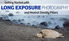 The Basics of Long Exposure Water Photography — Nicolesy