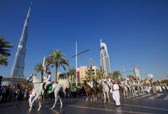 Dubai listed in '52 Top Places to Go in 2014'