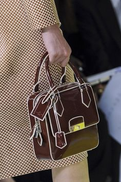 Spring Summer 2013 Bags - Louis Vuitton  Repinned by www.fashion.net