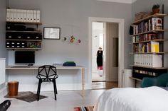 SoLoveLy... [décoration]: Un appartement en Suède
