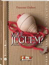 A què juguem? Els nostres jocs i joguets tradicionals Football, Children's Literature, Hs Football, Soccer, American Football, Rugby