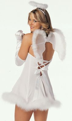 Sexy santa costumes for the christmas parties christmas santa