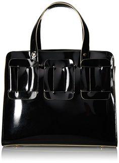 ca672c8229 Shoulder Bags Orla Kiely Glass Leather Linked Margot