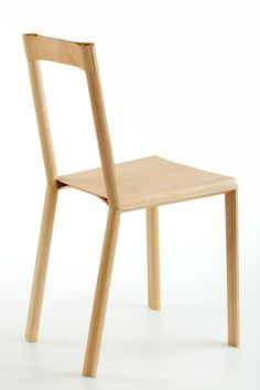 THE WOOD COLLECTOR | WOTU CHAIR