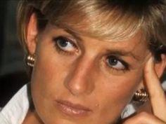 À quoi pense-t-elle, cette chère Diana?