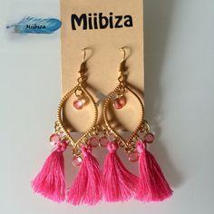 """Miibiza """"Ibiza night gold""""  €16  https://www.facebook.com/pages/Miibiza-Sieraden/1484229851799420"""