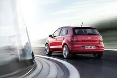 Volkswagen Polo New Engines