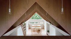Dreiklang unterm Dach