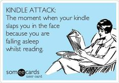 Kindle Attack