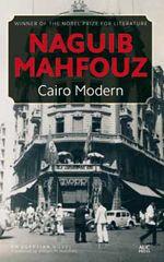 Cairo modern naguib mahfouz