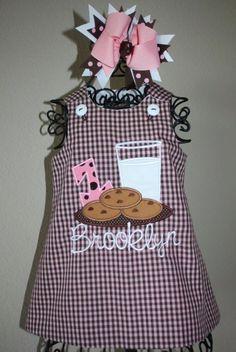 cute party dress idea
