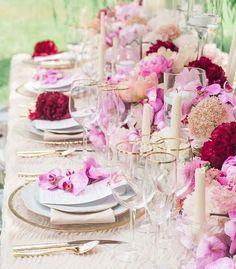 winkdesignandevents!! (13) Preston Bailey, David Tutera, Luxury Wedding, Dream Wedding, Wedding Day, Wedding Trends, Wedding Designs, Jeff Leatham, Wedding Decorations