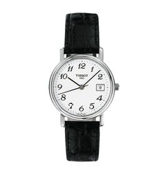 Tissot Desire Ladies Quartz Watch. - Geeves Jewellers - suppliers of watches and jewellery, London
