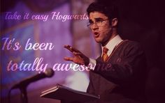 My life is totally awesome because of StarKid <3