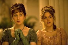 Jane Austen's Marianne Dashwood is a perfect example of today's society, whose every action seems to hinge on an emotional outbreak.