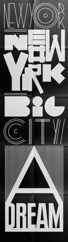 Creative Nike, Typography, Hort, Short, and Poster image ideas & inspiration on Designspiration Typo Design, Graphic Design Typography, Web Design, Typography Inspiration, Creative Inspiration, Typography Letters, Lettering, Typography Poster, Alphabet City