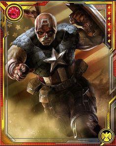 isaiah bradley captain america   Isaiah Bradley promotional image from Marvel.com