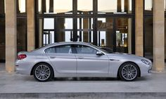 2014 BMW 640i xDrive Gran Coupe review notes, specs, photos, pricing - Autoweek