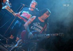 Mojinos Escozíos - Crónica y fotos del Leyendas del Rock'13 - 8 de Agosto'13 - Villena (Alicante) | Metal Symphony