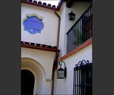 Local Montecito and Santa Barbara home designer specializing in small spanish style homes and spanish revival interior design Spanish Style Homes, Spanish Revival, House Roof, Santa Barbara, Three Dimensional, Stairs, Interior Design, Architecture, Home Decor