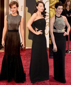 Emma Watson, Oscar 2014