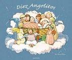 17 de desembre: els deu angelets d'aquest conte tenen molta feina la vespra de Nadal, perquè ajuden a aquells que ho necessiten. Cada un ha de guardar a una persona o animal i tots volen acabar a temps per trobar-se amb el Nen Jesús que els espera per donar-los una sorpresa. Diez angelitos d'Else Wenz-Viëtor. Editorial Kókinos
