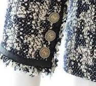 Image result for chanel trims