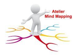 Ateliers Formation au #Mind #Mapping à Narbonne, Marrakech, et formation à distance
