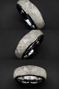 we make Custom tungsten ring, Custom ring maker by Decazi Tungsten Jewelry, Tungsten Mens Rings, Tungsten Wedding Bands, Promise Rings For Guys, Rings For Men, Wedding Men, Wedding Rings, Birth Stones, Meteorite Ring