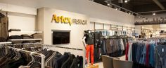 Artex Fashion, Lichtervelde (BE)