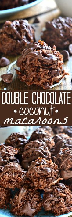 double-chocolate-coconut-macaroons-long