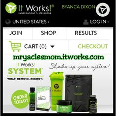 Amazing Greens, Crazy Wrap Thing, Cleanse, Core, It Works, How To Remove, Nailed It