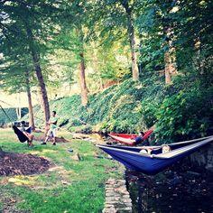 My squad> yours #sundayfunday #greenville #hammocklife #hammocks #hlp #grandtrunk #grandtrunking #eno @grandtrunkgoods @eno_nations #hanganywhere