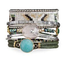 Hipanema Cypress Bracelet