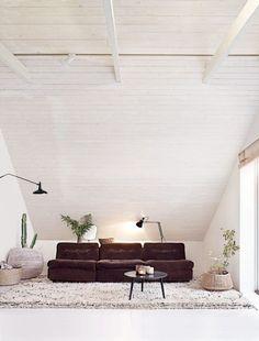 Scandinavian interior design...
