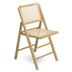 Folding Chair // Sedia Pieghevole