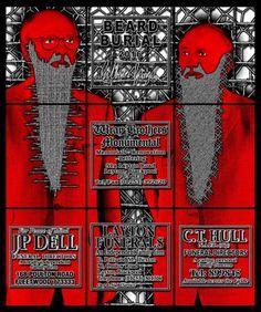 Artwork Profile Gilbert & George, Conceptual Art, Funeral, Profile, Artwork, Fictional Characters, User Profile, Concept Art, Work Of Art