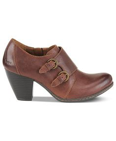 Cathleen Booties - b.o.c. by Born Shoes