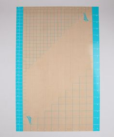 Take a look at this Ateco Fondant Work Mat by Baking Essentials: Pans & Tools on #zulily today!