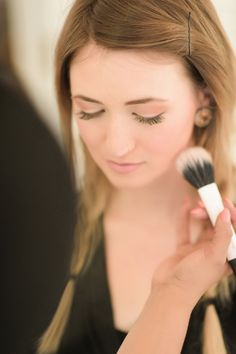 12 YouTube Tutorials That Will Convince You to DIY Your Bridal Makeup