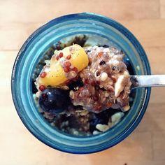 OOEYGOOEY — superfree overnight chia quinoa