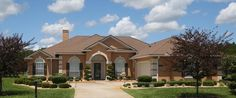 Dawson's Creek New Homes For Sale Jacksonville FL