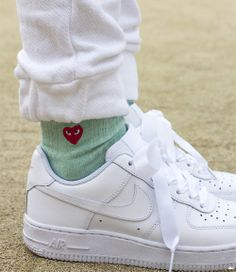 CDG socks