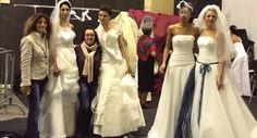 Domenica 28, ore 18, entrata gratuita.....vi aspetto Alessandro Tosetti Www.alessandrotosetti.com www.tosettisposa.it #abitidasposa2015 #wedding #weddingdress #tosetti #tosettisposa #nozze #bride #alessandrotosetti #agenzia1870
