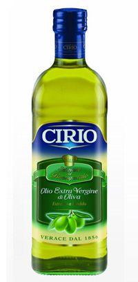 Olio Extravergine #Cirio