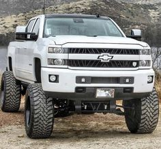 liftedtrucks lifted trucks Lifted trucksYou can find Lifted chevy trucks and more on our website Custom Lifted Trucks, Lifted Chevy Trucks, Gm Trucks, Cool Trucks, Chevy Pickups, Dually Trucks, Lifted Duramax, Muddy Trucks, Lifted Silverado