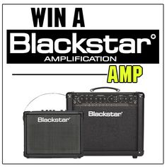 Who wants to #WIN a Blackstar Amp.  Head over to our facebook page to find out how you can enter our #COMPETITION to win a new amp. Follow the link below...  https://www.facebook.com/guitarbitz/photos/a.10150361723123946.354731.110577068945/10152373076948946/?type=1&theater  GOOD LUCK!